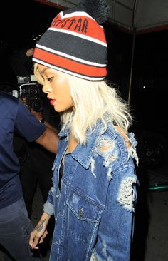 Rihanna is everything