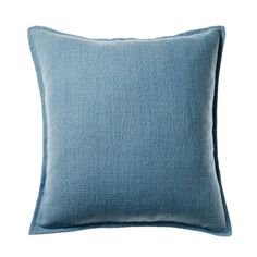 Vintage Washed Linen Cotton Cushion