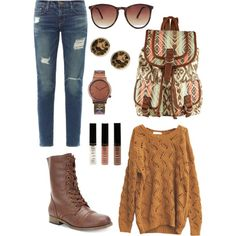 cute, for fall maybe