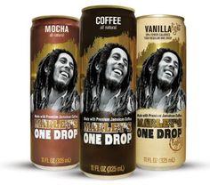 Bob Marley Coffee
