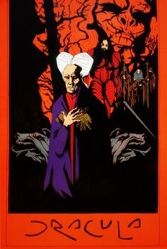 Bram Stoker's Dracula by yoanndurand on DeviantArt Gothic Characters, Fanart, Bram Stoker's Dracula, Halloween Prints, Red Dragon, Horror, Animation, Deviantart, Cartoon