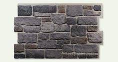 Faux cobblestone panels, columns and corners are a smart, inexpensive way to add the captivating look of hand-laid cobbled stone to any home or business. Faux Panels, Faux Stone Panels, Concrete Porch, Concrete Wall, Mobile Home Exteriors, Front Porch Railings, Homemade Xmas Decorations, Victorian Porch, Interior Sliding Barn Doors