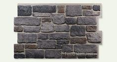 Carlton Cobblestone Faux Panels | Stone Look for Less