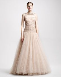 Someone please find me somewhere to wear this Valentino.  Oh yeah, and $19,000 to buy it.