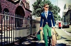 "Ansons April 2012 catalogue ""London Summer 2012"""