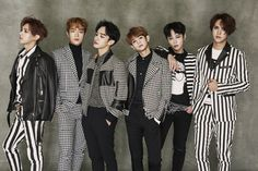 """BEAST Has """"The Last Word"""" as New Single Tops Oricon Charts"""