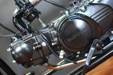 スネークモータース K-16シリーズ