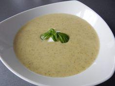 POLÉVKY Hummus, Cantaloupe, Fruit, Ethnic Recipes, Food, Essen, Meals, Yemek, Eten