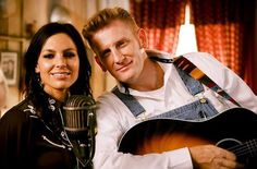 10 life lessons we can learn from Joey + Rory's remarkable lives.