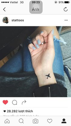 traveltattootraditional constellationtattoo octopustattoo traveltattoo airplane travel tattoo planes ideas for 47 47 Ideas For Travel Airplane Tattoo Planes 47 Ideas For Travel Airplane Tattoo Planes You can find Planes and more on our website Mini Tattoos, Little Tattoos, Trendy Tattoos, New Tattoos, Body Art Tattoos, Small Tattoos, Tattoos For Women, Tatoos, Tattoos On Fingers
