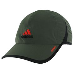 adidas Men's Adizero II Cap, One Size, Base Green/Black/Orange adidas http://www.amazon.com/dp/B00RQJ44K0/ref=cm_sw_r_pi_dp_.khbxb04FB6N5