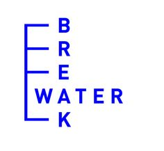 Breakwater is a Swedish logistics company that services the marine cargo sector. Their visual identity and stationary was created by Gothemburg-based studio Lundgren + Lindqvist. #Logo #Design #Branding