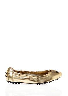 TOD'S Ballerina Dee Laccetto