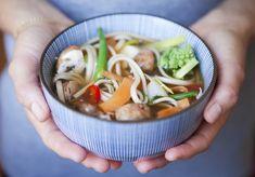 Eleven Irresistible Comfort Food Recipes = YUM!