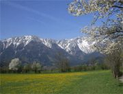 The Schneeberg Highest mountain in Lower Austria at 2075 m, cog railway to the top Visit Austria, Vienna Austria, Central Europe, Nature Photos, Great Artists, Countries, Cities, Paradise, Scenery