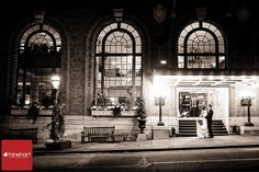 Hotel Bethlehem in Bethlehem (Lisa Rhinehart photographer)