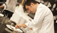 II Certamen Nacional de Gastronomía en Valladolid en mayo del 2015