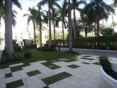 James Royal Palm, Miami Beach