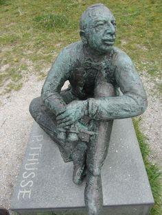 jac. p. thijssen