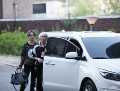 150514 SHINee Key and Jonghyun - Naver Starcast Update