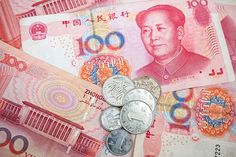 How far can it fall? Hedge funds see 15pc tumble for yuan