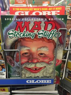 Spills on the cover of Mad Magazine! Mad Magazine, Fonts, Cover, Designer Fonts, Types Of Font Styles, Script Fonts, Wedding Fonts, Letters