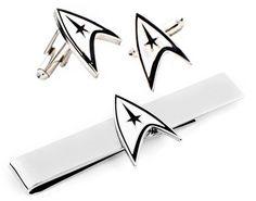 Gemelos Star Trek - Delta Shield Set 1  $99.99