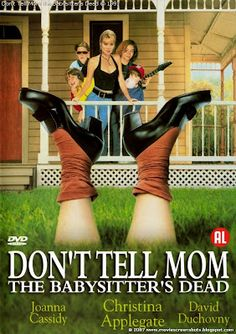Don't Tell Mom the Babysitter's Dead! LOVE - I have seen this movie so many times! See Movie, Movie List, Movies Showing, Movies And Tv Shows, 1990s Movies, Movies Worth Watching, Family Movies, Thing 1, About Time Movie