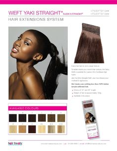 Hair treats 15 clip in hair treats pinterest treats hair pmusecretfo Images