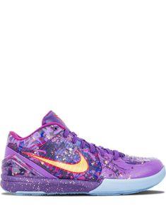 Nike Zoom Kobe 4 Prelude Sneakers In Purple Cute Nike Shoes, Cute Nikes, Nike Air Shoes, Basketball Shoes Kobe, Kobe Shoes, Jordan Shoes Girls, Girls Shoes, Nike Presents, Tenis Nike Air