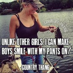 Every girl should be his way:)