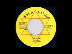 Bun Fi Bun Riddim Mix (1993) Captian Barkey,Ghost,Thriller U (Shalom Muzik) Mix by Djeasy - YouTube
