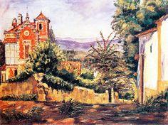 O Casulo de Malhoa, 1951 (Figueiró dos Vinhos, Portugal) | by Biblioteca Municipal de Figueiró dos Vinhos
