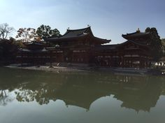 Japan kyoto 平等院鳳凰堂