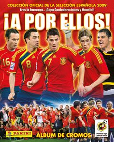 Spain Football, Baseball Cards, The Selection, Trading Cards, Sports