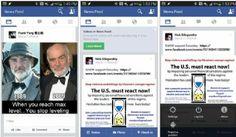 Facebook 7.0 para Android, nueva versión que incluye fotos en comentarios y edición de álbumes