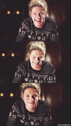 Even when the night changes it will never change me and u ... i will forever luv uuuu Niall