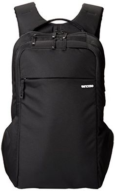 Incase Icon Slim Pack Black One Size * This is an Amazon Affiliate link. Check this awesome product by going to the link at the image.