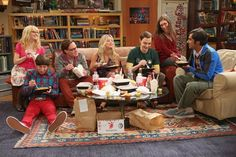 Best scenes from The Big Bang Theory