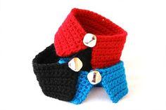 Simple Collar Bracelet