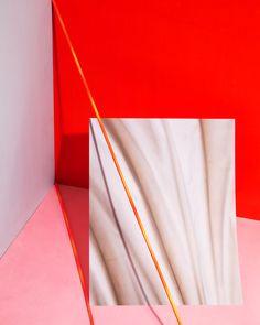 texture - drapee - couleur set design
