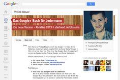Personal Branding: Mehr Sichtbarkeit und Reichweite durch Google+