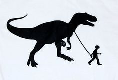 Kid and Trex