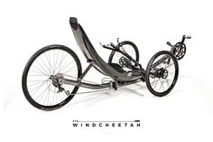 Windcheetah from Advanced Velo Design