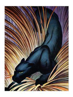 Art Deco, Limited Editions at Art.com