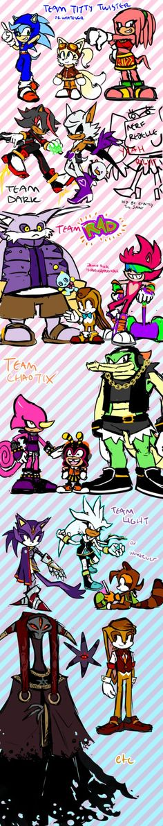 Tender Lender by knockabiller on DeviantArt<<I don't like this very much,but Amy looks so amusing
