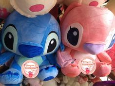 Stitch Peluche 35 cm aproximadamente Gran calidad y diseño en peluches para cualquier detalle Smurfs, Character, Weapon, Surprise Gifts, Personalized Gifts, Stall Signs, Globes, Lettering