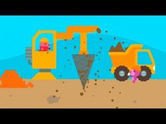 Мультфильмы для детей Хомячок и Рабочие машины.Саго мини строительные машины. Мультики про машинки. http://video-kid.com/11118-multfilmy-dlja-detei-homjachok-i-rabochie-mashiny-sago-mini-stroitelnye-mashiny-multiki-pro-ma.html  Предлагаем вам смотреть новый мультфильм про Хомячка строителя и его помощников рабочие машины: грузовик самосвал бульдозер автокран и бурильная установка. Сегодня мы вместе с ними будем строить целых два дома - для пчелки и гусеницы. Мультфильмы для тетей помогают…