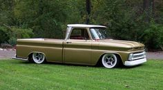 We miss this one! Our old 1964 chevy