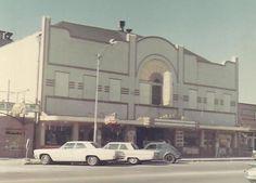Ritz Theatre-Lawton, Oklahoma